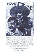 Poster, Si Se Puede Trio