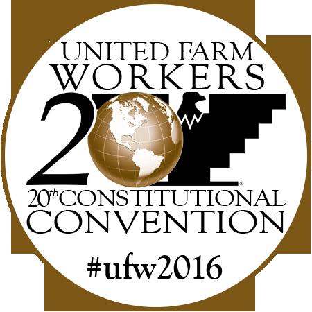20th Convention Button