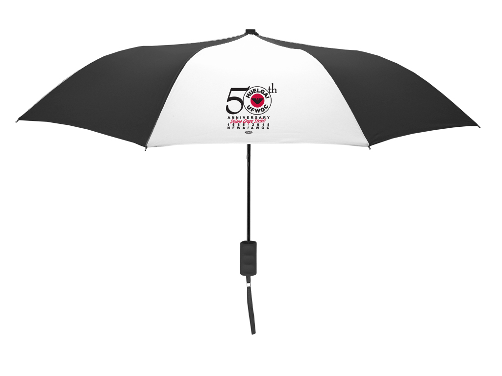 50th Anniversary Delano Grape Strike Umbrella