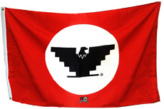 Large UFW Flag