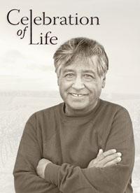 Celebration of Life DVD