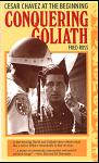 Conquering Goliath
