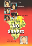 No Grapes DVD