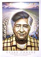 Ocampo's Portrait of La Causa Poster