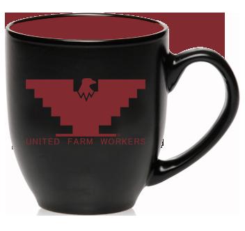UFW Ceramic Mug