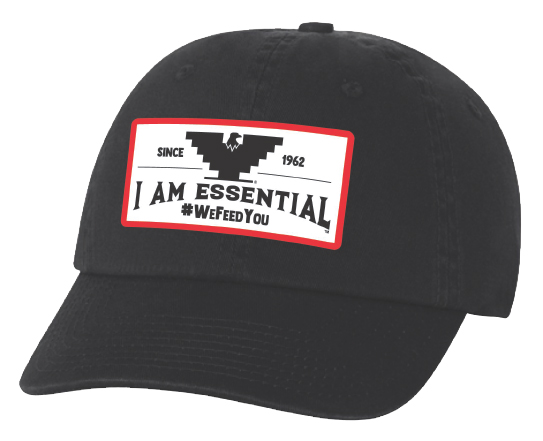 I Am Essential Hat
