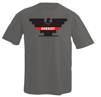 #RESIST T-Shirt Men's