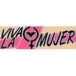 Viva La Mujer Bumper Sticker