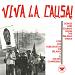 Viva La Causa CD