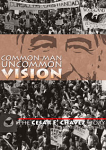 Common Man, Uncommon Vision DVD