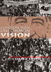 Common Man, Uncommon Vision DVD