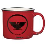 UFW Camp Fire Mug