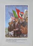 RFK Memorial Poster