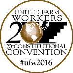 20th Convention Button
