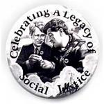 CEC/RFK Legacy Button